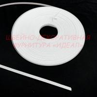 Регилин жесткий 6мм/45м WHITE/белый