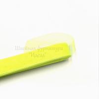 Регилин мягкий 50мм TROPIC LIME/лимон